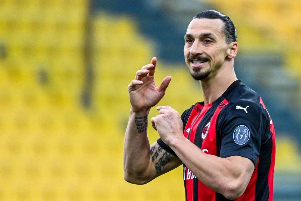 """""""Zlatan Ibrahimovic"""" กับการสืบสวน"""